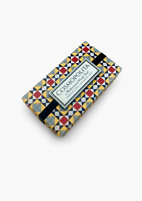 Cosmopolitan Soap