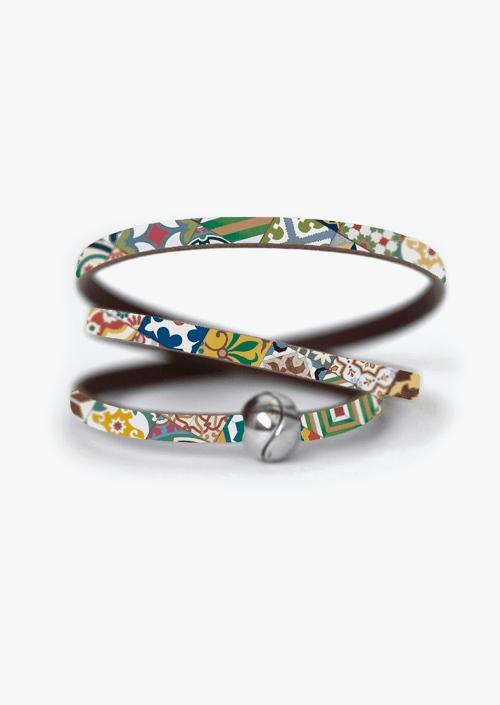 Tiles Voltes Bracelet