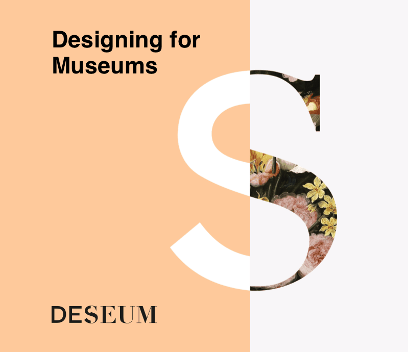 Deseum: Designing for museums