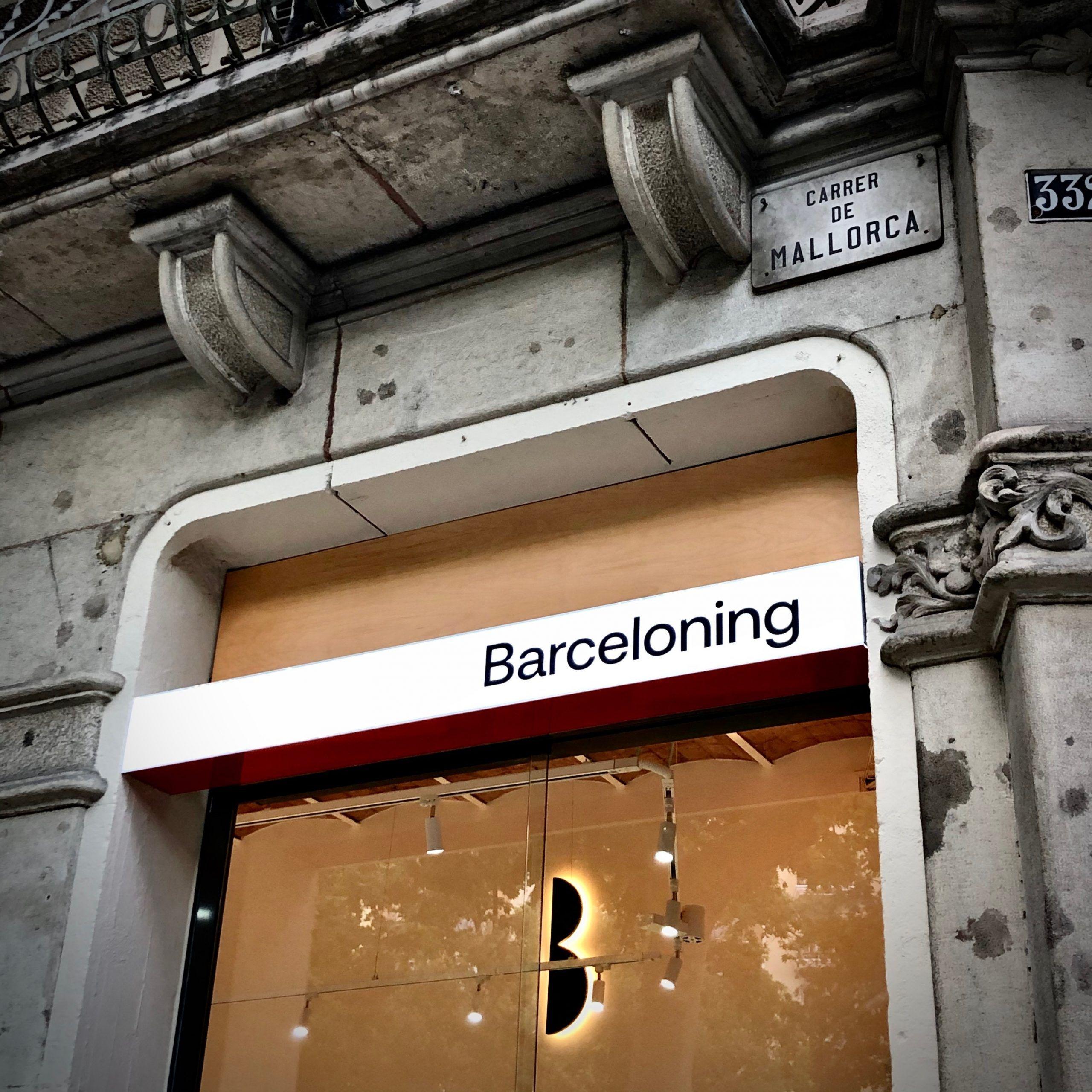 Contacto Mallorca, 332, 08037